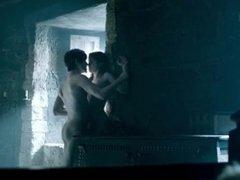 Charlotte Hope Nude Sex Scene In Game Of Thrones Series ScandalPlanet.Com