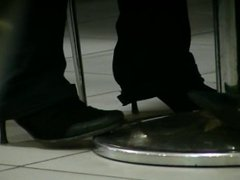 candid shoeplay in kazachstan 8