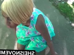 Black Girl Sexy Teen Amateur Blowjob Fuck Amateur Big Tits Public Stranger