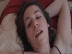 [Cock Ninja Studios]Slutty Sister Asks Brother For Money