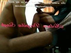 Indian Mistress Deepika Singh - Face Slapping