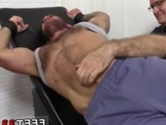 Young boy cum shots on feet gay Chase