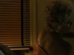 MAGGIE GYLLENHAAL TOPLESS REAL BLOWJOB WITH REAL DICK SCENE