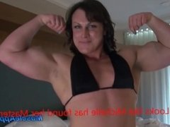 Ultimate Muscle Lenka