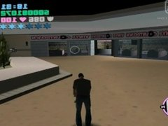 GTA Vice City - Walkthrough - Mission #21 - Shakedown