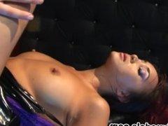Asian KATSUNI Deepthroat and Anal Ass Fuck - MUST SEE! A++