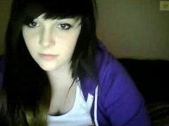 Omegle webcam girl #102