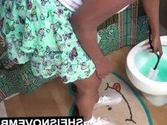 Teen Blowjob Amateur Asian Ebony Girl Sex Irish Plumber Big Boobs Black POV