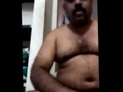 Fat Indian Daddy