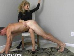 Mistress Aleana Femdom 3