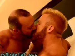 Sex gay porn black young and boy first