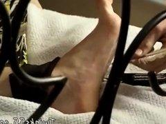 Cum Gay Feet Face Tickle For Evan