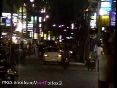 Sex, Sin, Sun in Phuket - Sex guide to Redlight Disctricts on Phuket Island