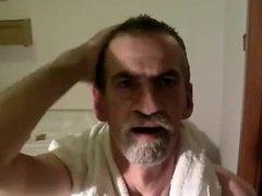 Hotel Room Hair Care 1