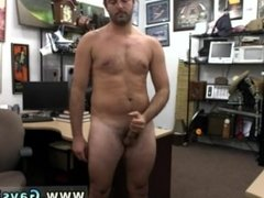 Gay twink seduction blowjob first time