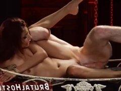 Husband wife sex slaves cuckold naked