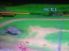 Belataris47 Dragon Ball Xenoverse 2