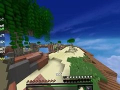 HOT MINECRAFT BABE FUCKED IN ASSHOLE PUSSY