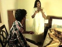 Swathi Naidu Romantic Dreem - indian soles