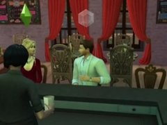 Sims Date Rap