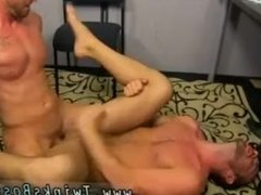 Real twin gay brothers fucking each and