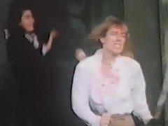 Swordfight Cynthia Khan - Kim-Maree Penn