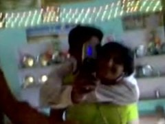 Bengali teacher removed saree front of principal on hotcamgirls . in