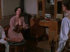 ANNA GALIENA NUDE (Only Boobs Scene)