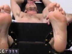 Raw anal gay sex xxx movie Kenny Tickled In