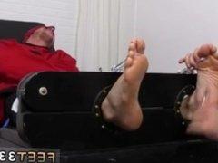 Italian boy feet gay His soles are so