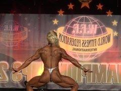 FBB Corinne 2016 Contest