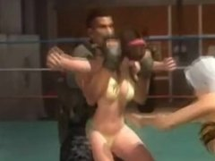 Belly punch DOA