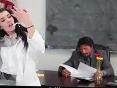 Innocent Hot Girl fucked by his teacher