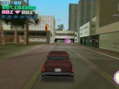 GTA Vice City - Walkthrough - Mission #25 - Psycho Killer