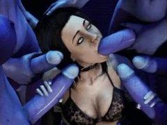 Best Erotic Hentai 3D Compilation!