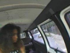 Bangbus Pick up hood rat the dick calms her attitude