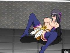 Shinobi Girl - Insect loop