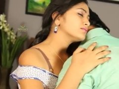 Young Girl In First Time Romance In Boy Latest Short Film