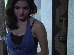 Shruti Bhabhi Hindi Hot Short Film Audition