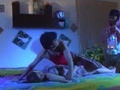Isha Bhabhi Sarita bhabhi hot scene
