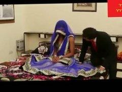Bhabhi Hot Romance With House Owner