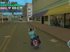 GTA Vice City - Walkthrough - Mission #26 - Alloy Wheels of Steel