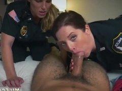 Amateur brunette milf anal Noise Complaints make sloppy biotch cops like