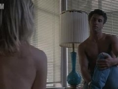 """William Petersen gets naked in """"to Live and Die in L.A."""
