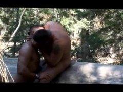 Butch Bear - Mountain Men