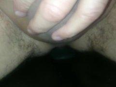 butt plug riding