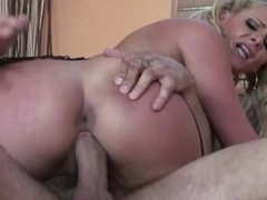 My Mom Is A PAWG DVD - Big Booty Moms Take Cock