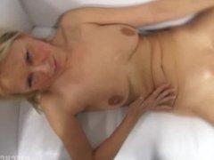 Czech Stepmom Casting - Mature Jaroslava