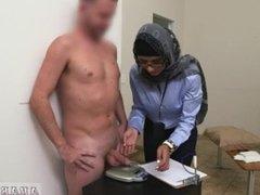 Arab girl dancing xxx sex massage Black vs White, My Ultimate Dick