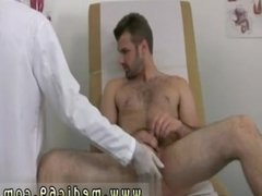 Gay doctor fuck movie I oiled up my latex